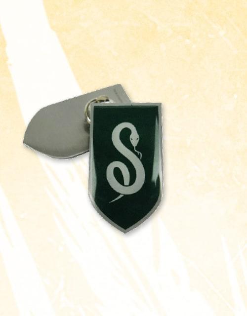 Slytherin Pin Badge