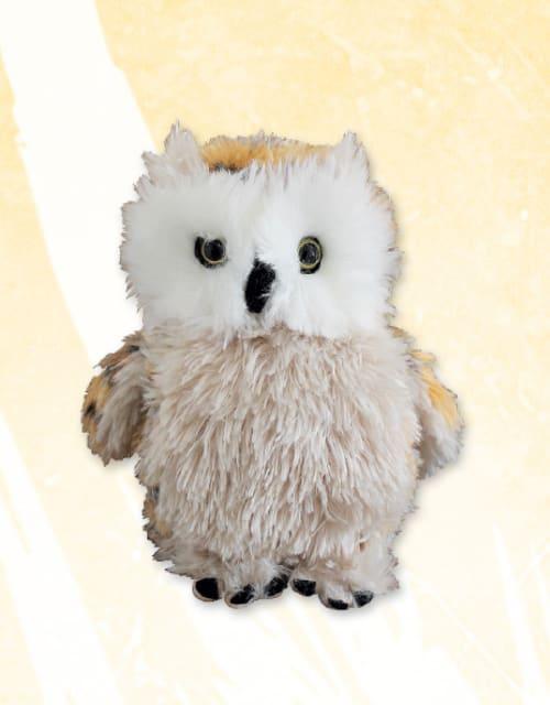 Owl Plush Medium
