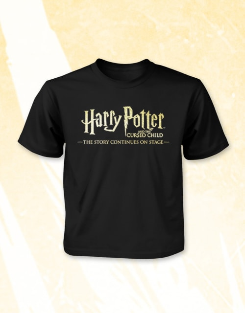 Cursed Child T-Shirt - Youth