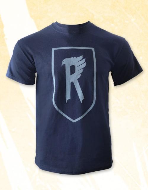 Blue Ravenclaw T-Shirt