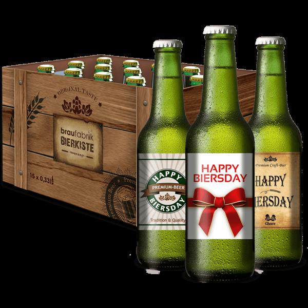 Biersday-Bierbox