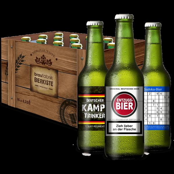 Fun-Bierbox