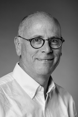 Alain Rhone