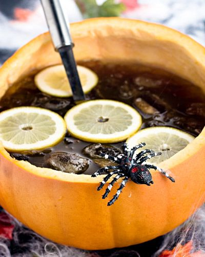 bål till halloween