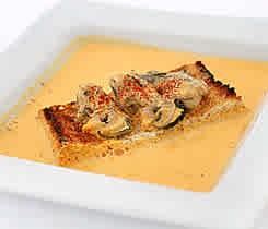 Havsbondens soppa (förrätt)
