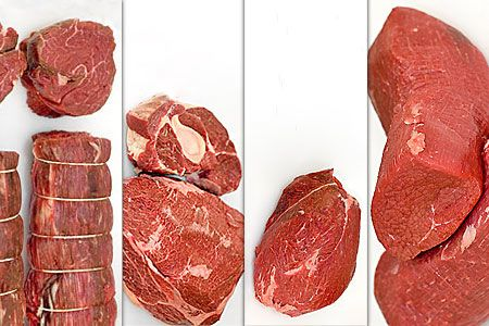 nötkött vilket djur