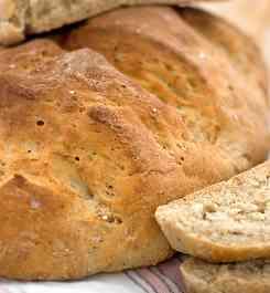 Ljust bröd