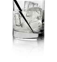 Gin On The Rocks