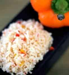 Stekt ris, pilaffris