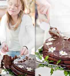 Tårtor, tårta