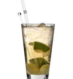 Vodka longdrink