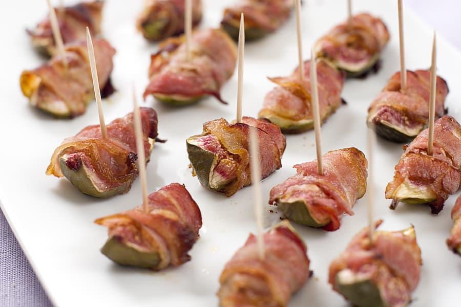Baconinlindade fikon (plockmat)