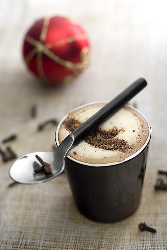 Kaffeklapp (alkoholfri)