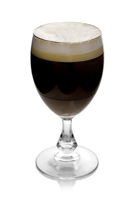 Irish Drivers Coffee (alkoholfri)