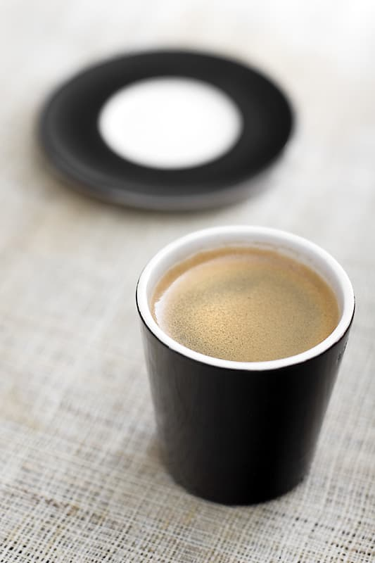 Caffè corretto