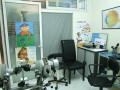 Dr Sabah Berrada, Ophtalmologue, Ophtalmologue pédiatrique, Posturologue à Casablanca