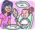 دكتور مريم  فوضة , طبيب أسنان, أخصائي في طب أسنان الأطفال, أخصائي في تقويم الاسنان, أخصائي في أمراض اللثة à Dar Bouazza