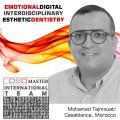 Dr Adil Tajmouati, Dentist, Orthodontist, Implantologist à Casablanca
