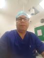 Pr Mostafa Fadli, Neurosurgeon à Rabat