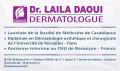 دكتور ليلى  ضاوي , أخصائي في الامراض الجلدية à Casablanca