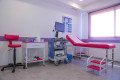 Pr Nawal Kanouni, Gastroenterologist à Rabat