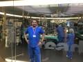 Pr Dafr Allah Benajah, Gastroenterologist à Fés