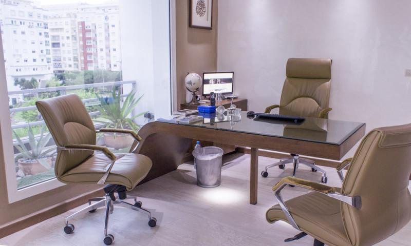 dr khadiri alaa orthodontiste implantologiste