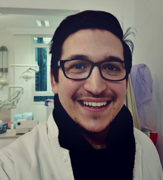 stomatologue dentiste