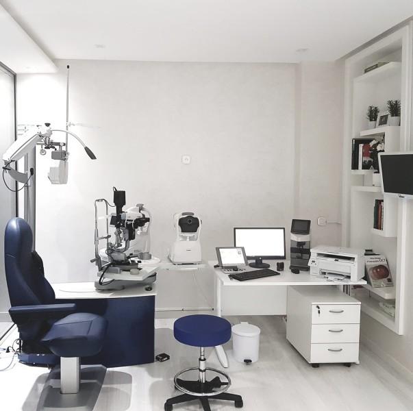 Dr hicham bensouda ophtalmologue rabat - Cabinet ophtalmologie talence ...