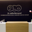 Dr Jalila Benayad, Ear, nose & throat doctor (ENT) à Tanger