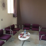 dr دكتورة ايمان حاتم, أخصائي في أمراض النساء والتوليد à Casablanca