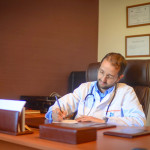 Dr Younes Souiri, Gastroenterologist, Proctologist,  Hepatologist, Temara