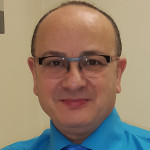 Dr Abdelmadjid Naïri, Occupational doctor, Alger