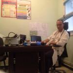 Dr Radhouan Gasmi, Médecin généraliste, Sétif