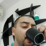 Dr Mohamed Hazem Aounallah, Dentiste, Tunis