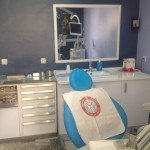 Dr Skander Machane, Dentist, Alger