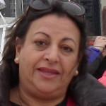 Safia Mrabet, Speech therapist, Tunis