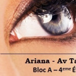 Dr Heger Lamloum Chourabi, Ophthalmologist, Ariana