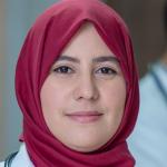 dr دكتور فضيلة  مرجان , أخصائي في طب الأطفال à Temara