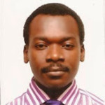 Dr Collins Akumabor, General practitioner, Lagos