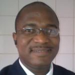 Dr Tunji Oluleye, Ophthalmologist, Ibadan