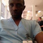 Dr Danjuma Sale, Neurosurgeon, Kaduna