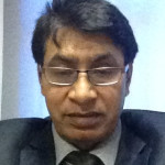 Dr Dipen Prajapati, Gynecologist, Abuja