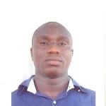 Dr Lawrence Eguakun, General practitioner, Lagos