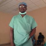 Dr Rasheed Adigboluja, General practitioner, Lagos
