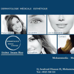 Dr Biaz Imane, Dermatologist, Mohammedia