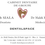 Dr Malek Kaaniche, Dentiste, Implantologiste , Parodontologiste, Ariana