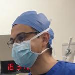 Pr Nabil Sedki, Angiologist, Vascular surgeon, Rabat