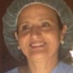 dr دكتورة مليكة  عيساوي , أخصائي في جراحة الأحشاء, أخصائي في أمراض المستقيم à Rabat