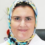Dr Rim Chraibi, Dermatologue, Rabat